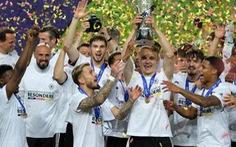 Tuyển Olympic Đức: Đội trẻ 'cứu vãn' cho đội lớn?