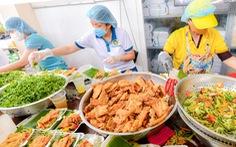 Nữ tỷ phú hỗ trợ nóng hơn 70 tỷ đồng cho những ngày giãn cách ở TP. Hồ Chí Minh