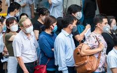 Hà Nội lập đường dây nóng nhận tin báo vi phạm quy định phòng chống dịch