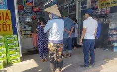 Long Châu chung tay cùng cộng đồng vượt qua đại dịch COVID-19