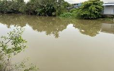 Đã xác định được nguồn gây ô nhiễm nhiều dòng kênh tại trung tâm TP Sóc Trăng
