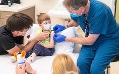 Thêm triển vọng về vắc xin COVID-19 dành cho trẻ em dưới 12 tuổi