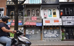 Phó thủ tướng chỉ đạo Bộ Tài chính tháo gỡ quy định thu thuế với người cho thuê nhà