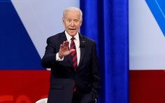 Ông Biden: 'Tiêm vắc xin sẽ không phải nhập viện, vào ICU hay chết'