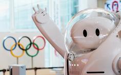 Choáng ngợp trước độ 'xịn' của Nhật Bản tại Olympic