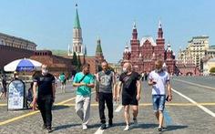 Nga thử nghiệm thành công 'tách' khỏi Internet toàn cầu