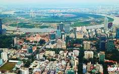 Thanh tra Chính phủ tái kết luận các hộ khiếu nại ở 5 khu phố thuộc 3 phường trong ranh Thủ Thiêm