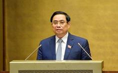 Trình cơ cấu tổ chức Chính phủ nhiệm kỳ 2021-2026 gồm 18 bộ và 4 cơ quan ngang bộ