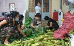 Hội phụ nữ Sóc Trăng ra tay trực tiếp 'giải cứu' nông sản