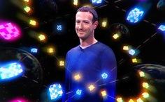Facebook đặt cược vào vũ trụ ảo metaverse