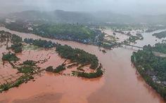 Ấn Độ: Mưa lớn gây lở đất, 42 người chết, 80 người mất tích ở một huyện