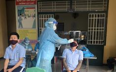 Lập 'bệnh viện dã chiến' tại cơ sở cai nghiện ma túy Bố Lá