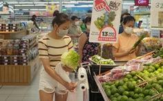 Hà Nội khẳng định đủ hàng hóa, người dân không cần tích trữ thực phẩm
