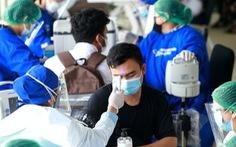 Một ngày nhiều 'kỷ lục buồn' ở Đông Nam Á