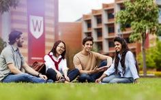 ĐH Kinh tế TP.HCM tuyển sinh đào tạo 100 sinh viên du học 'đi để trở về'