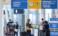 Âu - Mỹ khai thông thủ tục sân bay với hộ chiếu vắc xin công nghệ blockchain