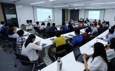 Đại học Fulbright Việt Nam chuyển từ thi sang xét tuyển thạc sĩ chính sách công