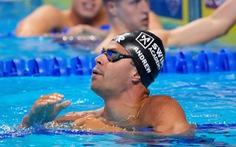 Niềm hi vọng của bơi lội Mỹ tại Olympic gây tranh cãi về vắc xin COVID-19