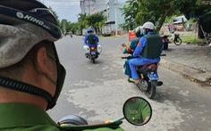 TP Đà Nẵng tăng cường 300 công an kiểm tra người ra đường không lý do chính đáng