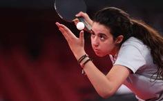 Tay vợt 12 tuổi chia tay Olympic Tokyo 2020 sau thất bại trước đối thủ 39 tuổi