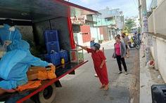 """Bán 6,5kg rau giá 50.000 đồng, vừa hỗ trợ nông dân, vừa hỗ trợ """"thị dân"""""""