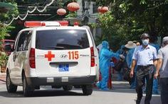 Hải Phòng dừng kinh doanh ăn uống trong nhà từ 0h ngày 25-7, kiểm soát người về từ Hà Nội