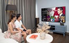 Giãn cách xã hội, người Việt giải trí tại gia cùng truyền hình MyTV