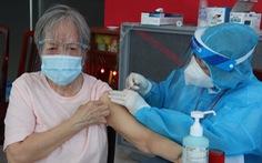 TP.HCM kiến nghị Bộ Y tế phân bổ thêm vắc xin