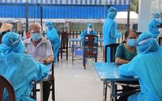 Tối 26-7: Thêm 5.174 ca COVID-19, có 2.006 bệnh nhân khỏi bệnh