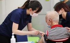 Singapore lo người già chưa tiêm vắc xin