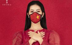 Soteria: Thương hiệu khẩu trang Việt Nam cao cấp đạt chuẩn Mỹ