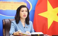 Việt Nam hoan nghênh việc Mỹ không tăng thuế quan lên Việt Nam