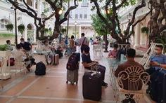 Người TP.HCM có thể đặt khách sạn cách ly qua kênh trực tuyến