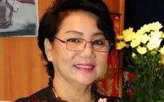 Nghệ sĩ phục trang Kim Phượng qua đời trưa 25-7 sau khi mắc COVID-19