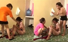 Điều tra vụ thiếu nữ bị nhóm bạn hành hạ tại Thái Bình