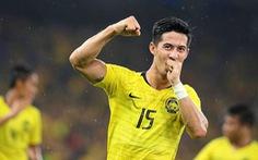 Bóng đá Malaysia nhận tin 'dữ' vì trụ cột mắc ung thư