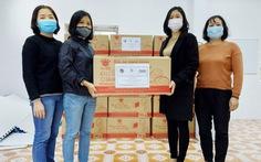 Mondelez Kinh Đô ủng hộ Quỹ vắc xin phòng chống COVID-19