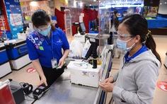 Hệ thống siêu thị Saigon Co.op chấp nhận hình thức thanh toán không tiền mặt nào?