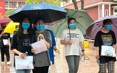 8 trong 11 thí sinh có điểm thi khối C cao nhất nước là học sinh Nghệ An