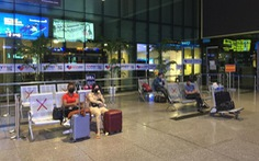 Kiến nghị hạn chế vận chuyển khách đi và đến TP.HCM trong thời gian thực hiện chỉ thị 16