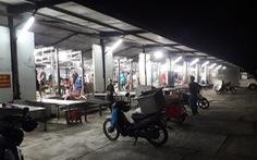 Cảng cá đóng cửa, lò mổ có ca COVID-19, Đà Nẵng chỉ đạo tăng nguồn hàng