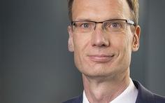 Sếp Volkswagen Mỹ làm tổng giám đốc VinFast toàn cầu