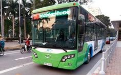 Thanh tra Chính phủ: Buýt BRT Hà Nội gây thất thoát, chưa đạt hiệu quả như mong đợi