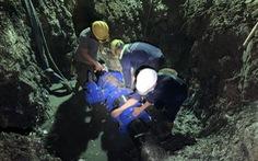 Sawaco nỗ lực cấp nước sạch khu cách ly tập trung, bệnh viện dã chiến điều trị COVID-19