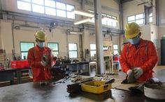 PV GAS Nam Côn Sơn thực hiện phòng chống dịch bệnh nghiêm ngặt và lạc quan