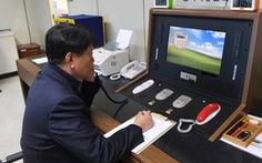 Hàn Quốc, Triều Tiên khôi phục kênh liên lạc liên Triều