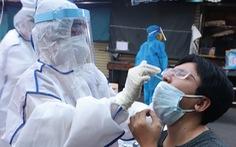 Tối 27-7: Cả nước thêm 5.149 ca mắc mới, 1.602 bệnh nhân được công bố khỏi bệnh