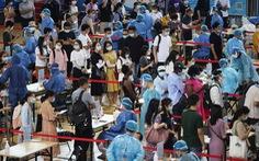 Thành phố hơn 9 triệu dân ở Trung Quốc phát hiện biến thể Delta trong cộng đồng