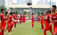 HLV Park Hang Seo triệu tập 30 cầu thủ lên tuyển U22 Việt Nam