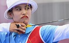 Kết quả thi đấu Olympic 2020 ngày 28-7 của Việt Nam: 'Điểm sáng' Thùy Linh, Ánh Nguyệt